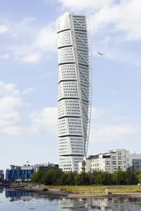 sevärdhet i Malmö
