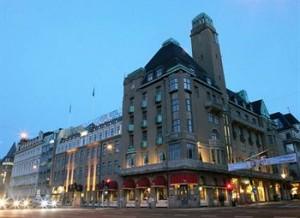 boka ett billigt hotell i Malmö