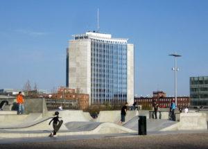 Fyra roliga saker för barn i Malmö